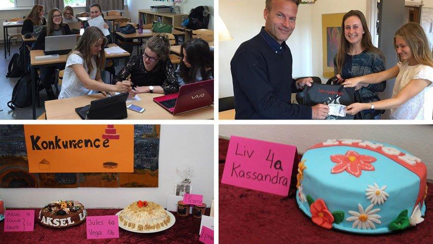 Aktiviteter Ungdomsværn Lynge skole