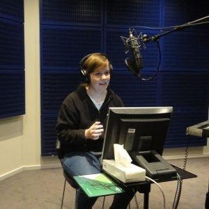 Børnehjælpsdagens projekt Drømmebanken med tegnefilm