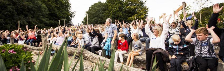 social arv Bornholm