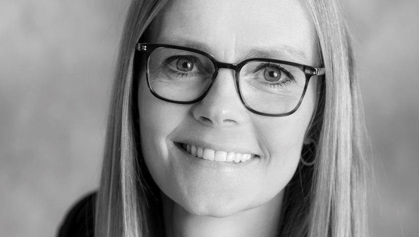Børnehjælpsdagens nye bestyrelsesmedlem Lene Møllgaard