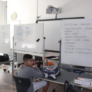 Ungdomsværn 2018: Højdevangens Skole