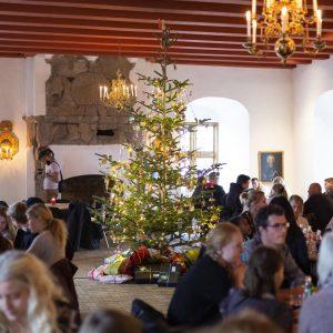 Julefest på Museet på Koldinghus