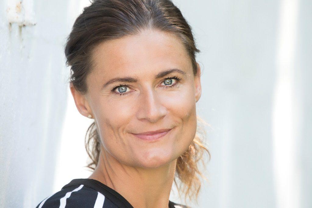 Sisse Fisker og SMILfonden er nomineret til Lillebror Prisen 2019