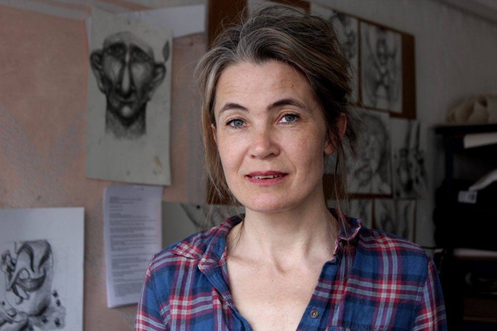 Anna Jacobina Jacobsen